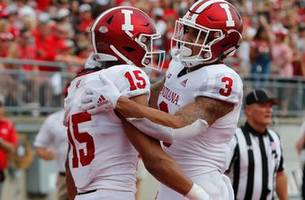 Iowa's stingy defense presents challenge for Indiana's talented offense