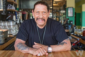 danny trejo-led family comedy in development at abc