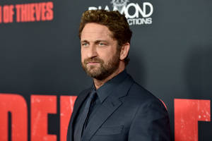 gerard butler pulls out of saudi arabian 'hunter killer' premiere amid journalist disappearance