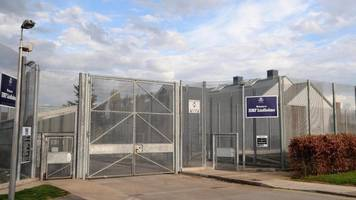 hmp lindholme prison officer unconscious after inmate attack