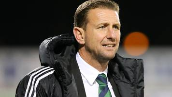u21 euro qualifiers: ni boss baraclough looking for boost from windsor crowd