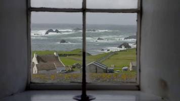 fair isle gets 24-hour power in renewable energy scheme