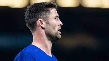 gossip: west ham consider january move for cahill