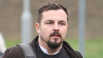 stalker sussex pc propositioned colleague for sex