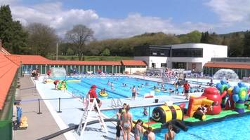 Pontypridd 'needs a paddling pool as well as lido'