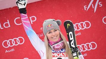 american skier lindsey vonn to retire after upcoming season