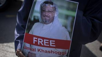 Turkey Reportedly Has Proof Saudi Journalist Was Killed