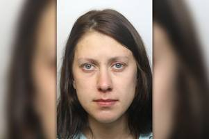Jail for Derby mum-of-three who stabbed partner in the back