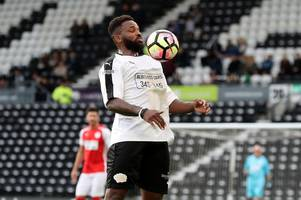 darren bent keen on ipswich town return