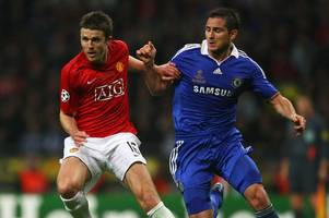 Manchester United coach has his say on Derby County boss Frank Lampard