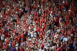 'bristol city need unity, not negativity from fans given the fine margins of the championship'
