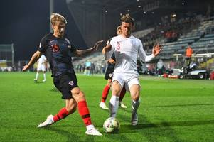 ben chilwell catches the eye on full debut as england draw dour game 0-0 against croatia