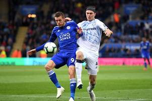 four leicester city games selected to be shown on sky or bt sport
