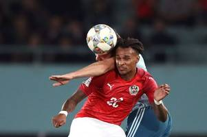 jonny evans and northern ireland face nations league worries after defeat to austria
