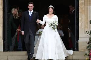 I didn't even know there was a Royal Wedding today - so how much do people in Stoke-on-Trent care about Princess Eugenie's big day?