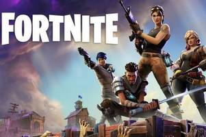 police issue warning to parents as fortnite scammers target children