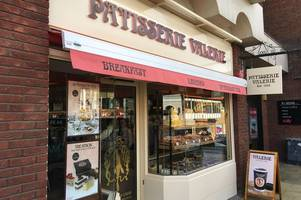 Patisserie Valerie shops could close as finance director is arrested amid financial crisis