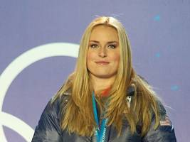 lindsey vonn says this ski season will be her last