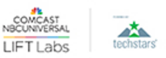 demo day of comcast nbcuniversal lift labs accelerator, powered by techstars, showcases 10 companies in inaugural class