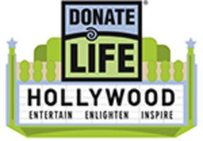 Entertainment Industry and Organ Donation Community Unite to Save Lives