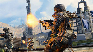 call of duty: black ops 4 review in progress: the first hours