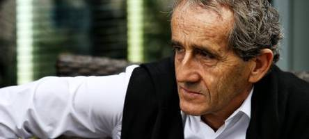 prost: f1 should simplify to improve