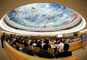 eritrea, bahrain elected to the u.n. human rights council