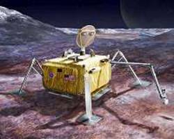 Icy warning for space missions to Jupiter's moon