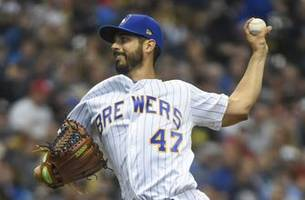 nlcs game 1 preview: brewers vs. dodgers