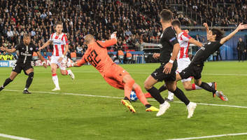 Liverpool's Champions League Opponents Red Star Under Investigation for Match Fixing Against PSG