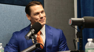 traina thoughts: john cena opens up about his wwe future, age, insecurities, celebrity life and more
