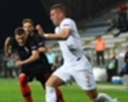 barkley determined to keep england place with hard work