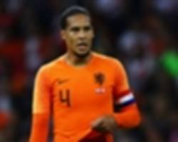 Netherlands vs Germany: TV channel, live stream, squad news & preview
