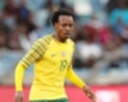 South Africa v Seychelles: Kick off, TV channel, live score, squad news & preview
