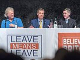 jacob rees-mogg teams up with nigel farage and jd wetherspoon founder tim martin