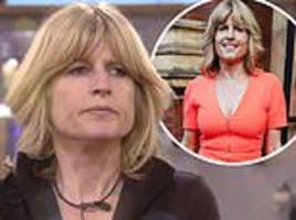 rachel johnson reveals celebrity big brother is like prison