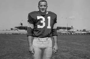Former Packers great Jim Taylor dies at 83