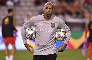 Monaco hires Thierry Henry as new coach