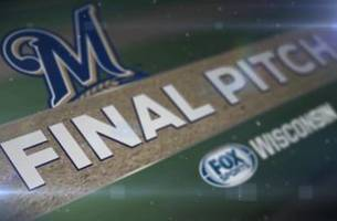 Brewers Final Pitch: Brewers execute vs. Kershaw to win Game 1 of NLCS