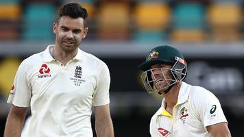 Australia tried to be too aggressive, says England's Anderson