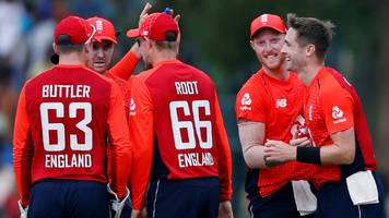 england beat sri lanka in rain-affected odi to lead series