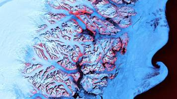 63 incredible images of earth from space