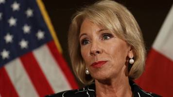ap: education dept. will stop delaying for-profit school regulation