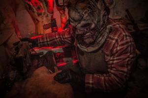 bristol is home to europe's best horror escape game and it's strictly 18+