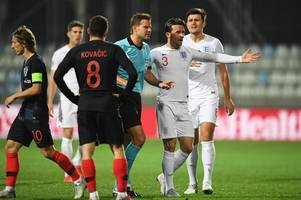 former england internationals praise ben chilwell and say james maddison should have played against croatia