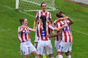 why watching stoke city ladies has won me over to the women's game