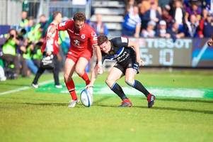 bath rugby verdict - to blame freddie burns for toulouse defeat would let everyone else off hook