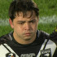 What dreams are mad of: Brandon Smith breaks down after starring in Kiwis' win