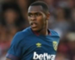 'i'll only play for france' - west ham's issa diop ditches morocco and senegal for world cup champions