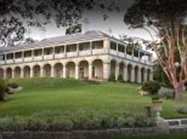 Take a look inside Admiralty house – the regal residence of Prince Harry and Meghan Markle